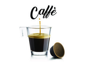 Caffè Lavazza A Modo Mio